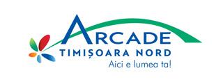 Logo Arcade Timisaora Nord